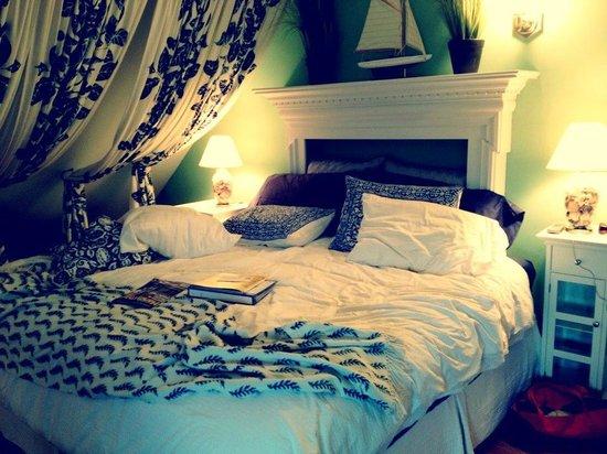 Asbury Park Inn: The Crest Suite