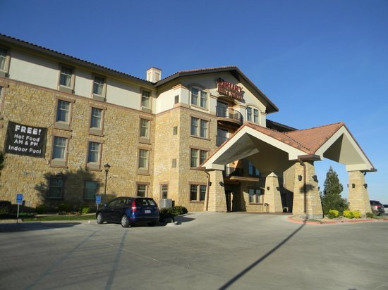Drury Inn & Suites Las Cruces: Drury Inn