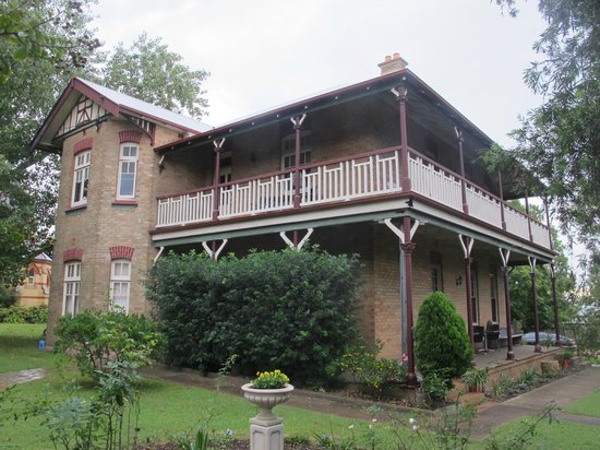 Morpeth Convent Guesthouse