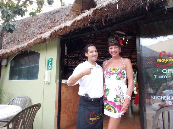 Aventura Mexicana: Nick