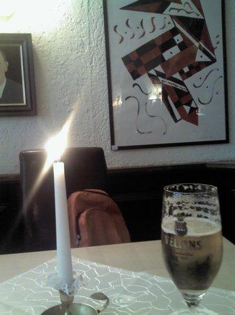 Altdeutsche Bierstube: 3