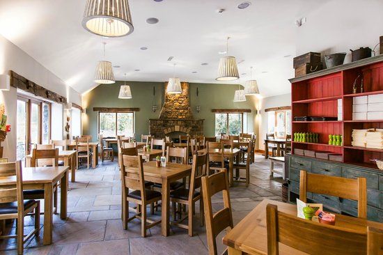 The Garden Kitchen, Bolton by Bowland - Restaurant Reviews, Phone ...
