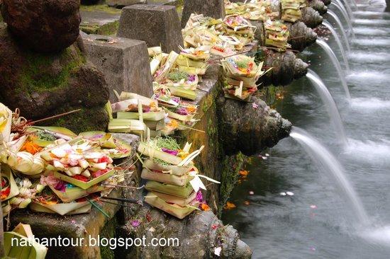 Tirta Bali Tour Photo
