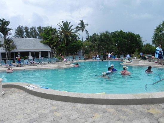 Tortuga Beach Club Resort Sanibel Island Fl