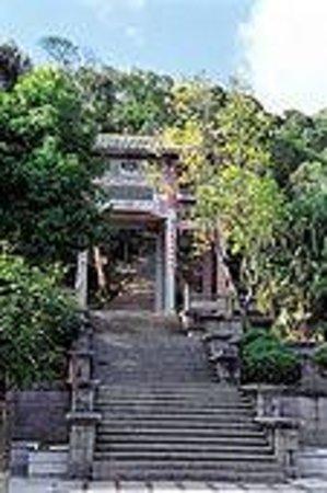 Fuzhou Qingzhi Mountain