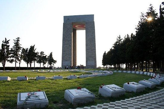 Xiamen Li Lin Martyr Memorial Park