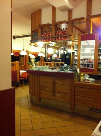 Pizzeria Bavaria