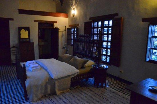Dar Seffarine: Another room in Dar Seffarine