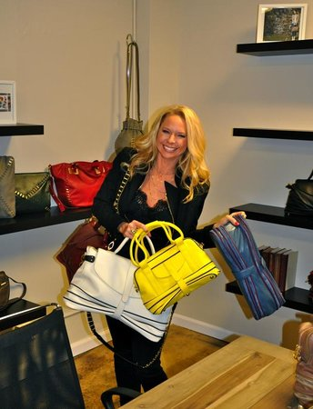 Style Room NYC Shopping Tour Experiences: Her favorites