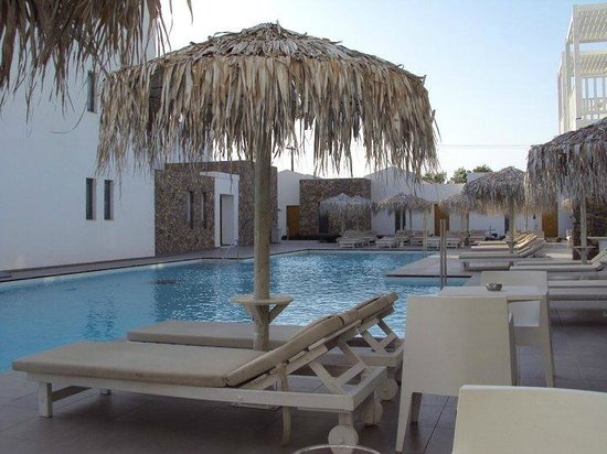 Diamond Deluxe Hotel & SPA - Adults Only: Terrace