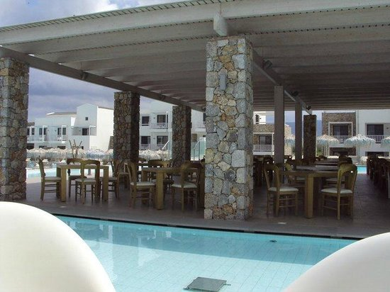 Diamond Deluxe Hotel & SPA - Adults Only: Restaurant