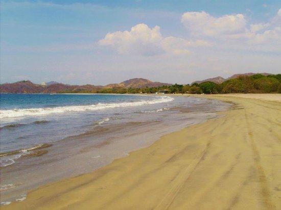 Бразилито, Коста-Рика: Brasilito Beach