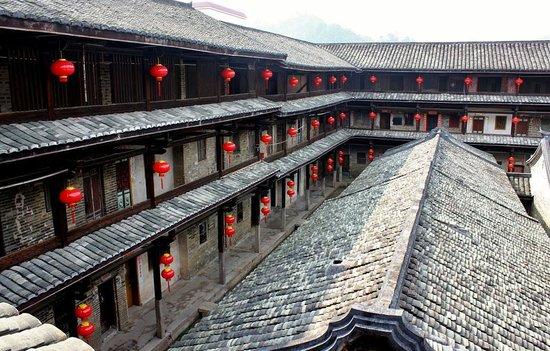 Zhongchuan Ancient Villages