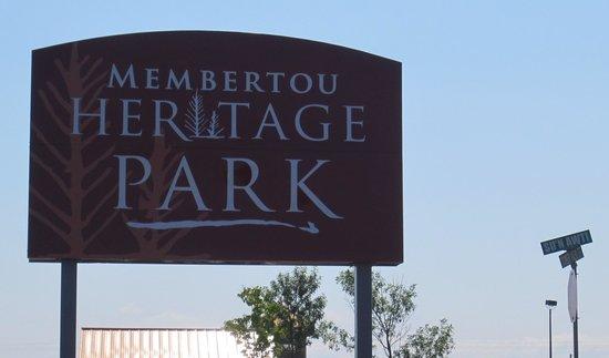 Membertou Heritage Park
