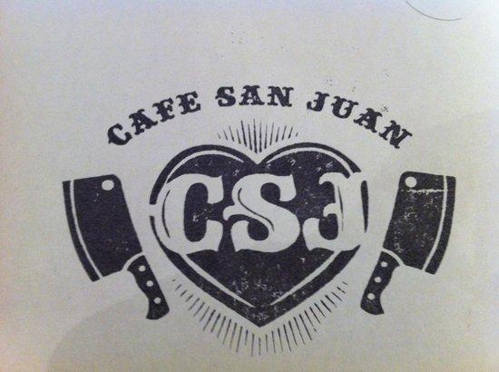 Cafe San Juan la Cantina : getlstd_property_photo