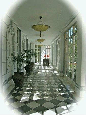 Belmond Mount Nelson Hotel: Lobby