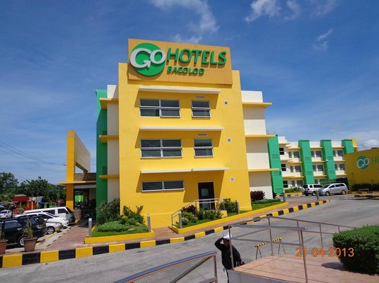 Go Hotels Bacolod Philippines Hotel Reviews Photos Price Comparison Tripadvisor