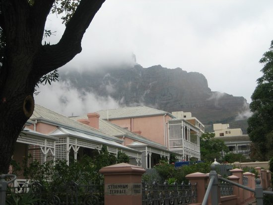 Belmond Mount Nelson Hotel: Mount Nelson