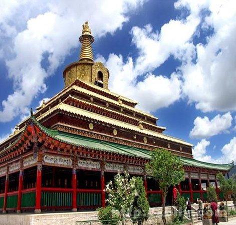 Labuleng Temple