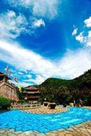 Arhat Cave of Xinchang