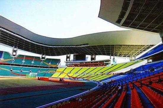 Guangdong Olympic Stadium  Guangzhou  China   Top Tips