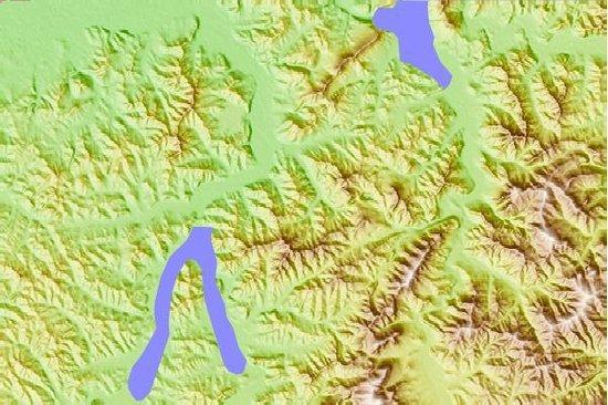 弓长岭滑雪场