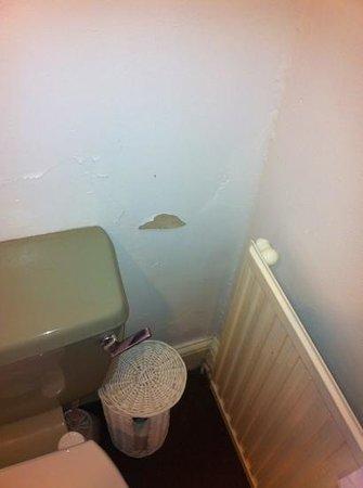 Abbey Grange Hotel: renovation needed!