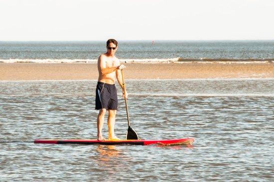Kingfisher Paddleventures: Cruisin