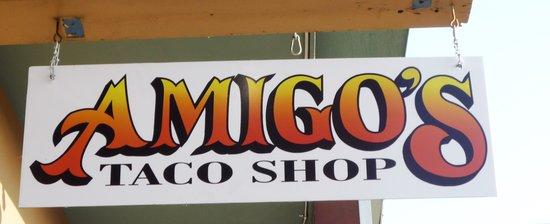 Amigo's Taco Shop