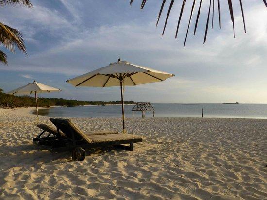 Melia Buenavista: merveilleuse plage