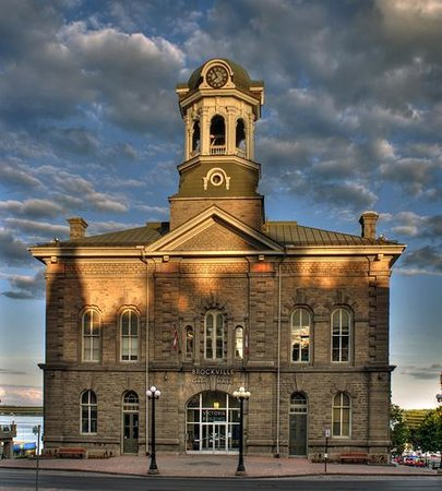 Brockville City Hall