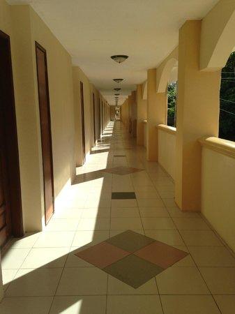Henann Garden Resort: Hall 1