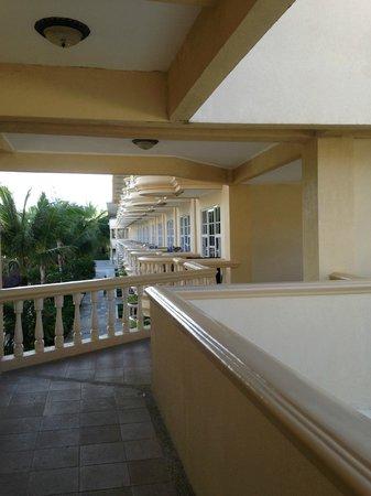 Henann Garden Resort: Hall 2