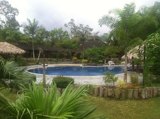 Macas, الإكوادور: nice