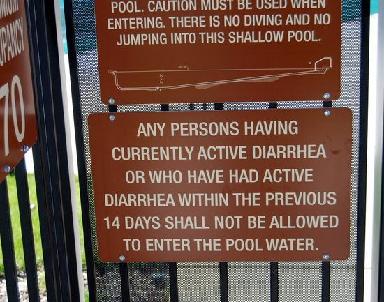 "Tenaya Lodge at Yosemite: Avoid the ""active diarrhea"""