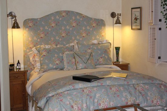 Old Monterey Inn: Chawton