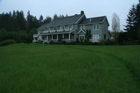 The Inn on Orcas Island 사진