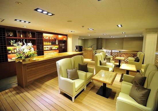 Hotel Marine World: 長崎ホテルマリンワールド