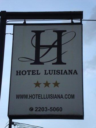 호텔 루이지애나 사진