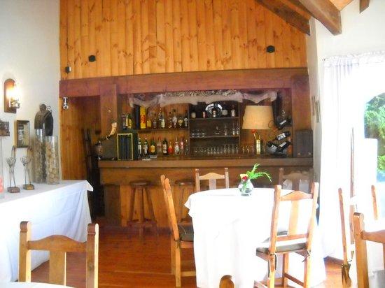 La Posada Hosteria & Spa: Comedor