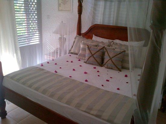 منتجع شاطئ همينجبيرد: Newly decorated Honeymoon Suite