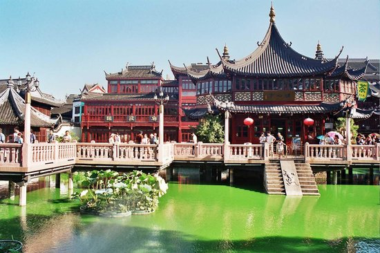 Shanghai National Culture Village