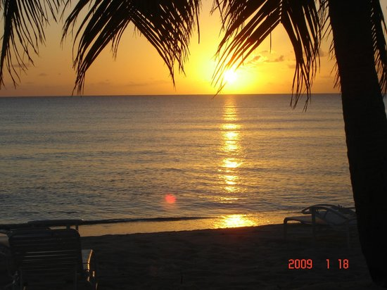 Silver Sands: Beach