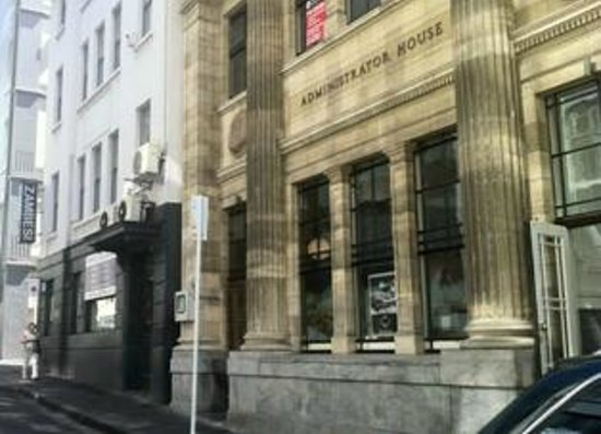 Forme Spa & Wellbeing Auckland CBD: Central city location