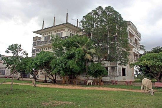 Bijie Anti-Japanese Headquarters Site
