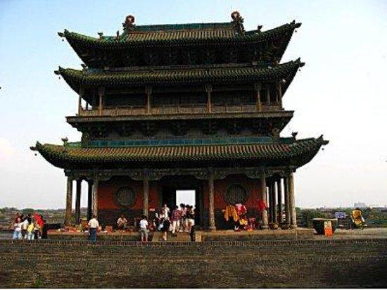 Qingshuihe County Photo