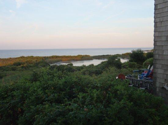The Sea Breeze: Good morning ocean