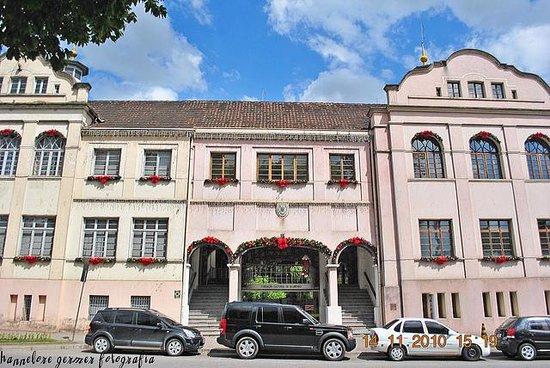 Fundacao Cultural de Blumenau