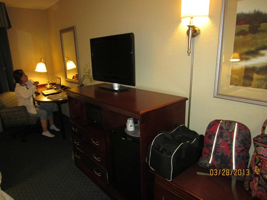 Hampton Inn & Suites Lake Wales : HISLW2