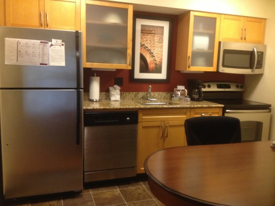 Residence Inn Jacksonville Baymeadows: Wonderful